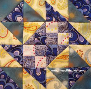 Day 7 Of Free August Quilt Patterns By The Quilt Ladies